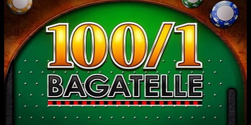 100/1 roulette tips