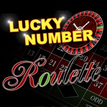 Numbers roulette