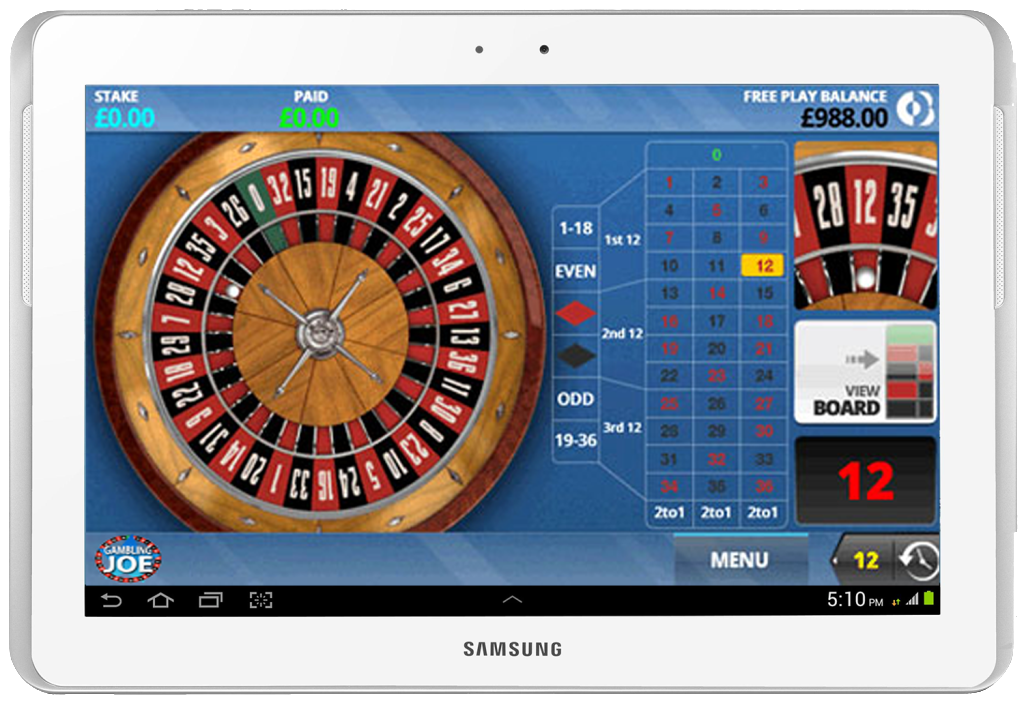slot machine gratis roulette