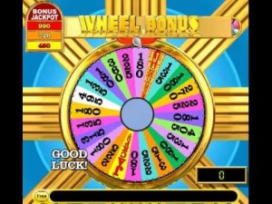 wheel of fortune slot machine online extra gold