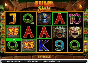 Zuma™ Slot Machine Game to Play Free in IGTs Online Casinos