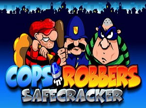 slots online casinos cops and robbers slot