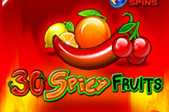 30 Spicy Fruits Slot