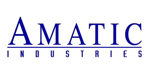Amatic Software Logo