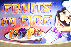 Fruits on Fire Slot