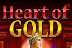 Heart of Gold Slot