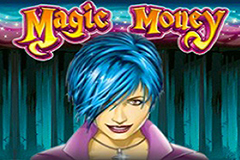 Magic Money Slot