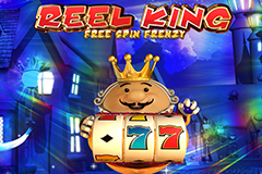 Reel King Free Spin Frenzy Slot