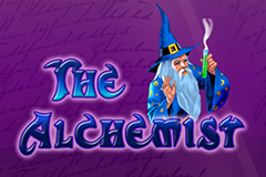 The Alchemist Slot