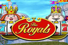 The Royals Slot
