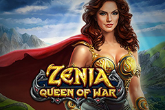 Zenia Queen of War Slot