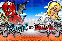 Angel or Devil Slot