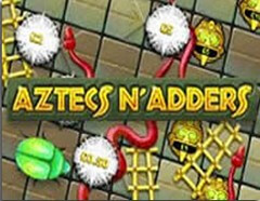 Aztecs N' Adders Slot
