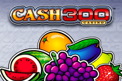 Cash 300 Casino Slot