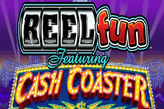 Cash Coaster Slot