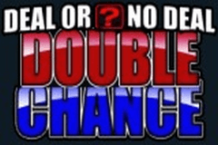 Deal or No Deal Double Chance Slot