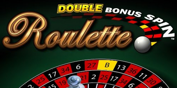 Online roulette double up