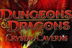 Dungeons & Dragons Crystal Caverns Slot