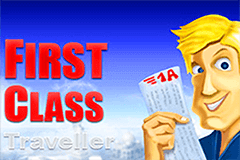 First Class Traveller Slot