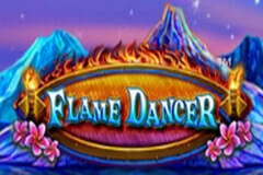 Flame Dancer - Rizk Casino