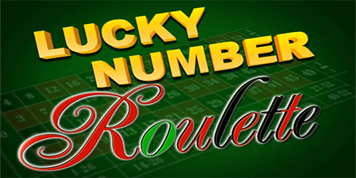 FOBT Lucky Number Roulette