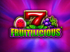 Fruitilicious Slot