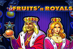 Fruits 'n Royals Slot