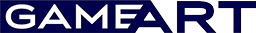 GameArt Software Logo