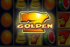 Golden Sevens Jackpot Slot