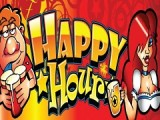 Happy Hour Fruit Machine Slot