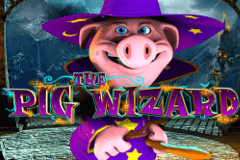 Harry Trotter The Pig Wizard Slot