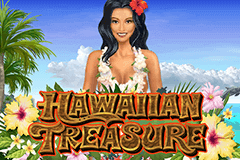 Hawaian Treasure Slot