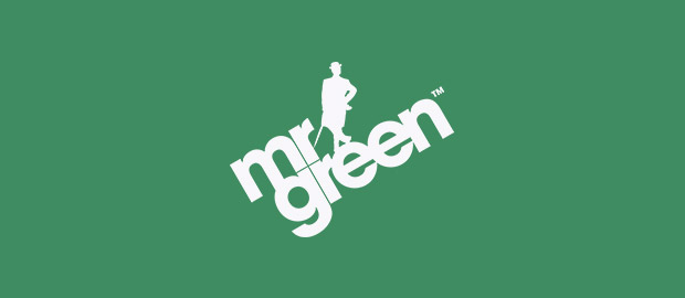 Mr Green Casino Logo