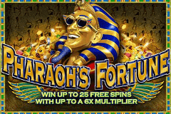 Pharoah's Fortune Slot