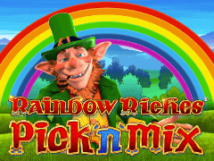 Rainbow Riches Pick 'n' Mix Slot