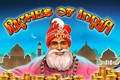 Riches of India Slot