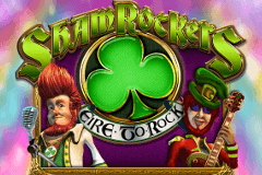 Shamrockers Eire to Rock Slot