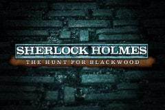 Sherluck Holmes: The Hunt for Blackwood Slot