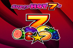 Super Hot 7s Slot