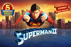 Superman II Slot