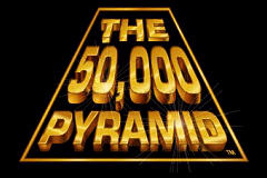 The 50,000 Pyramid Slot