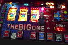 The Big One Slot