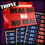 Triple Deal or No Deal Slot