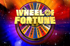 Wheel of Furtune on Tour Slot